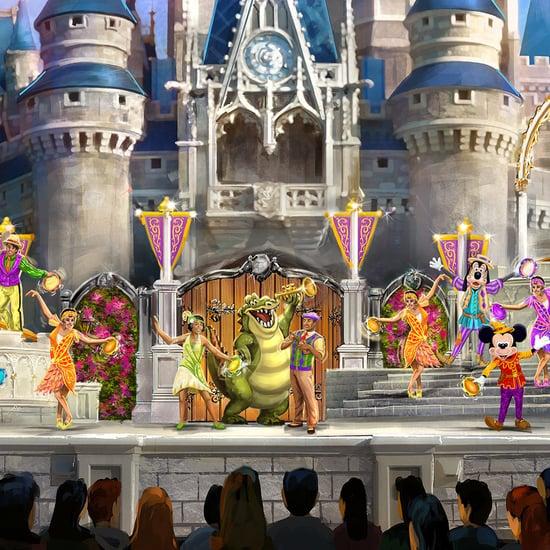 New Attractions at Disney World's Animal Kingdom 2016