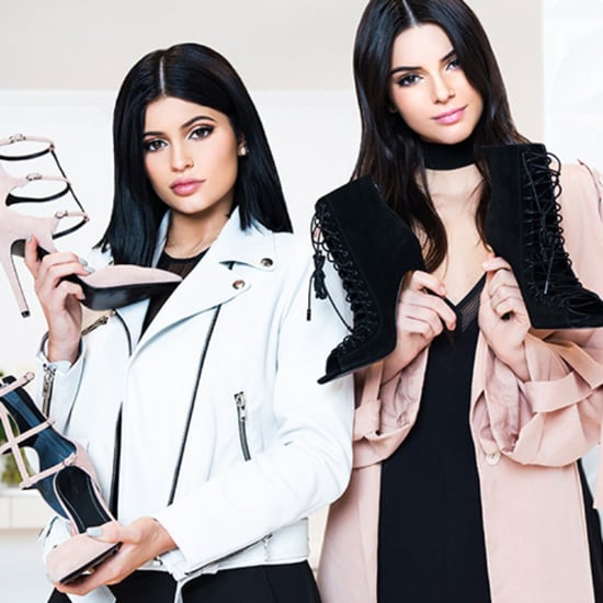 Kendall & Kylie Jenner Clothing Line