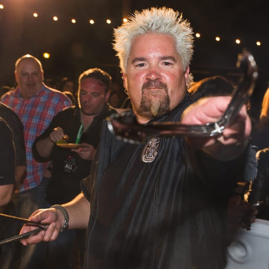 Guy Fieri's Best Marinating Tips