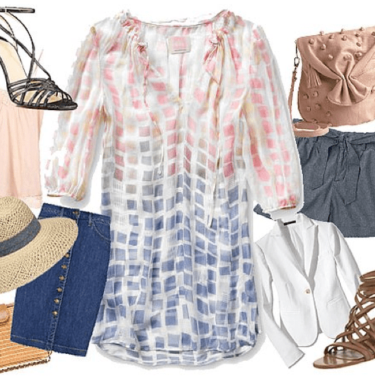 Sugar Shout Out: See One Spring Piece Styled 7 Different Ways!