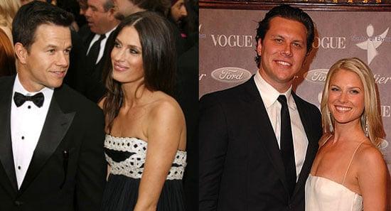 Mark Wahlberg and Rhea Durham Get Married