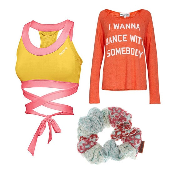 Perfect Dance Class Clothes