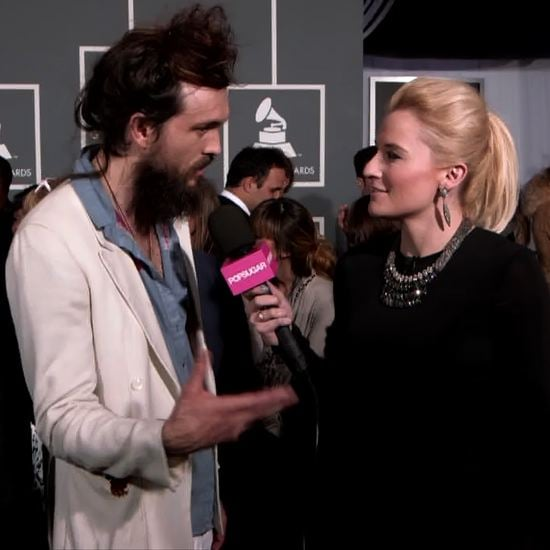 Alex Ebert of Edward Sharpe and the Magnetic Zeros Interview