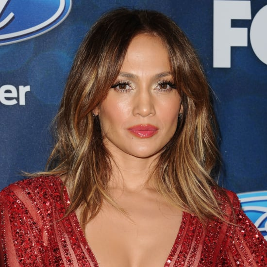 Latina Celebrity Haircuts For Spring