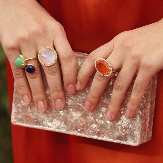 SAG Awards Jewelry 2015