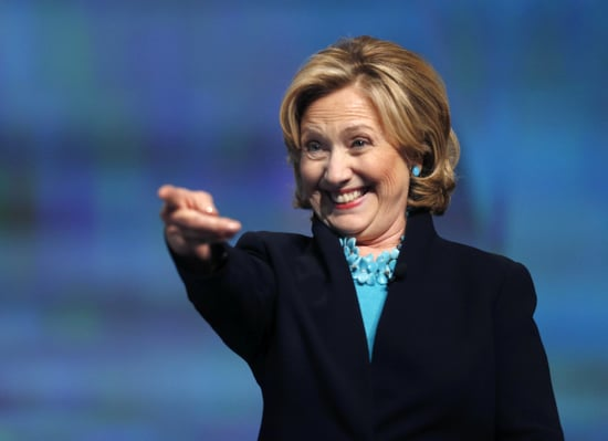 Hillary Clinton Becomes the Presumptive Democratic Nominee