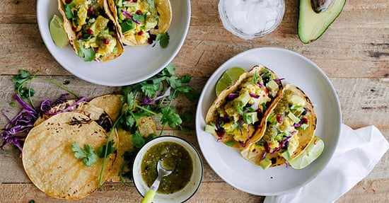 Breakfast Taco Recipes to Fiesta-fy Your Morning