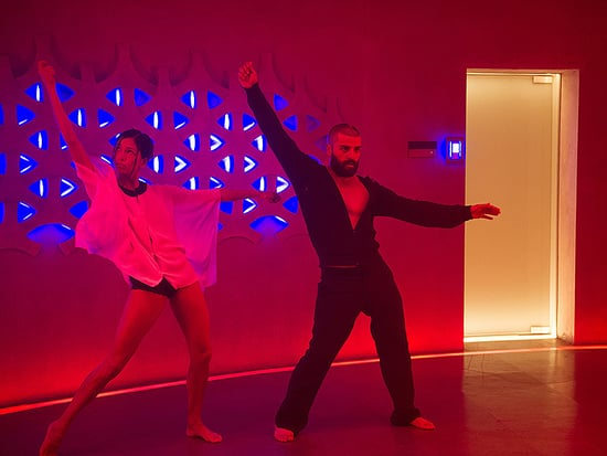 Oscar Isaac's Ex Machina Dance Can (and Should) be Applied to Practically Every Song Imaginable