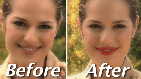 Get the Hottest Look for Spring: Coral Lips