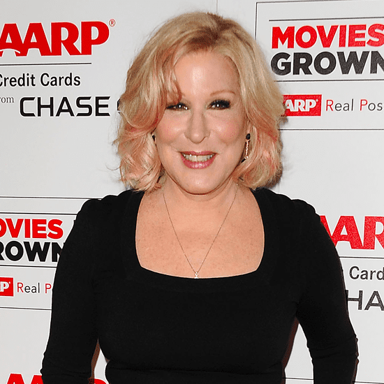 Bette Midler Tweet About Oscars So White 2016