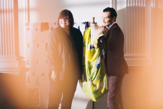 Matthew Williamson Joins the H&M Collection Brigade