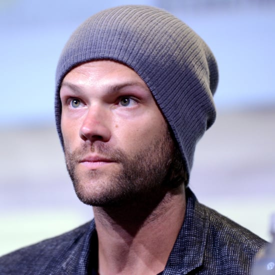 Jared Padalecki Talks Playing Sam Winchester on Supernatural