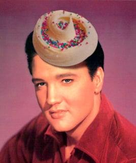 Reader Challenge: Deep Fried Elvis Cupcakes