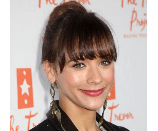 Three Easy Tips For Getting Good-Looking Bangs