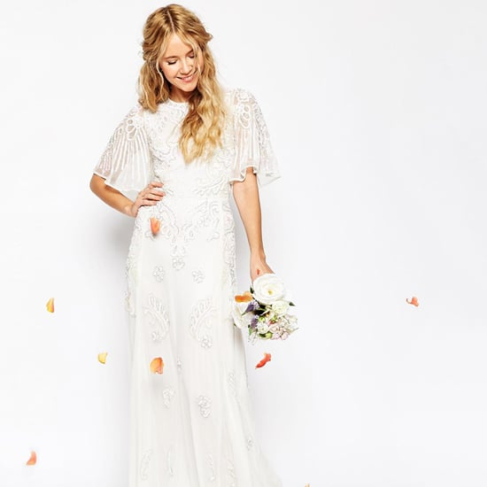 ASOS Bridal Collection