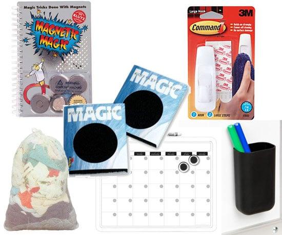 Accessories For Locker Organization