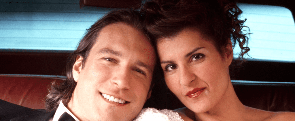 17 Reasons You Adored My Big Fat Greek Wedding