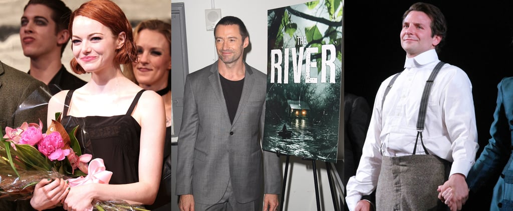 11 Movie Stars Heading to Broadway