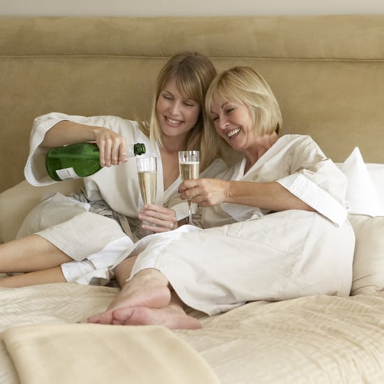 5 Traditions to Start With Your Mom This Mother's Day