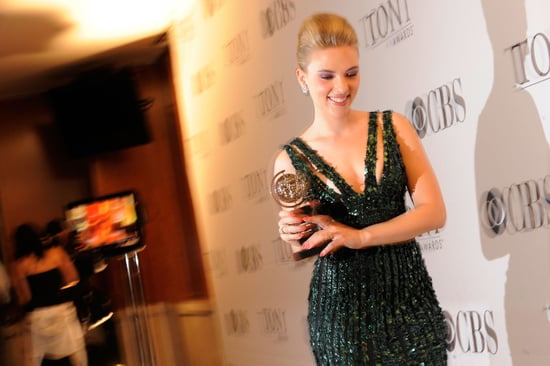 Highlights and Winners From 2010 Tony Awards
