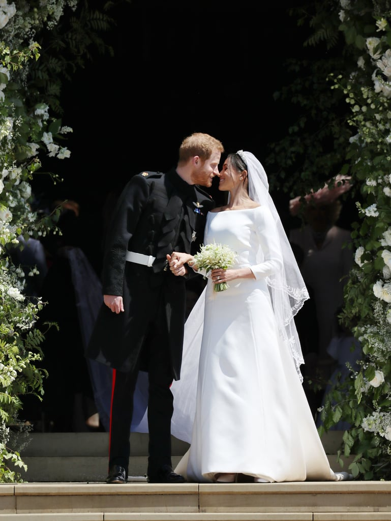 Everything We Know About Meghan Markles Wedding Gown Everything We Know About Meghan Markles Wedding Gown new foto