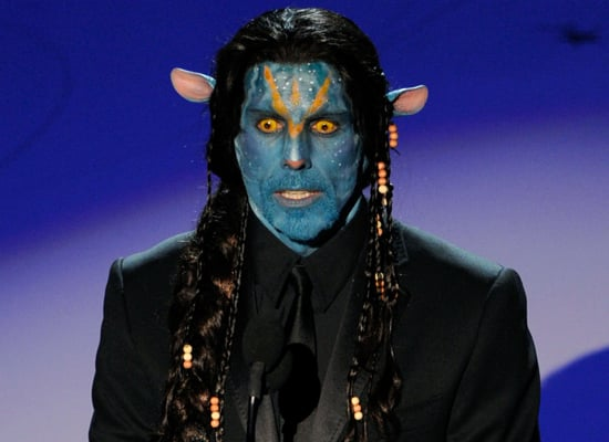 Best Makeup: Ben Stiller
