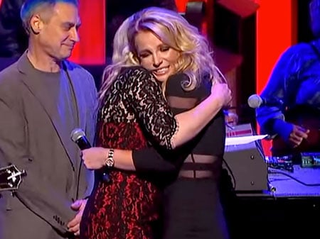 WATCH: #TBT: Jamie Lynn Spears Looks Back at Sister Britney's Sweet Grand Ole Opry Surprise