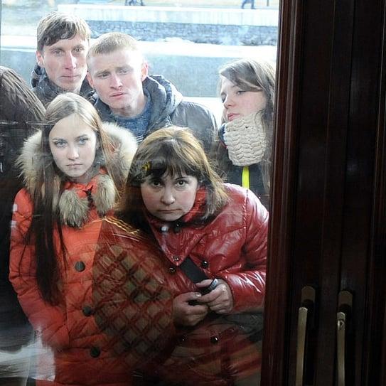 Ukrainian President Viktor Yanukovych's Secret Residence