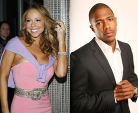Family Confirms Mariah Carey and Nick Cannon Are Married