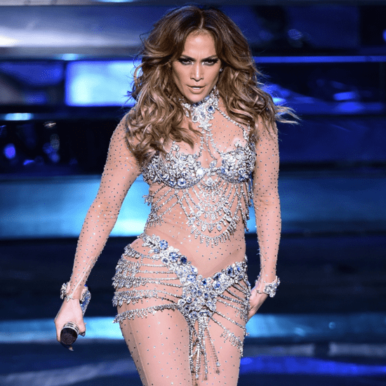 Jennifer Lopez Playlist