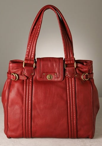 August Handbag Giveaway Reminder! Marc is Waiting For You...