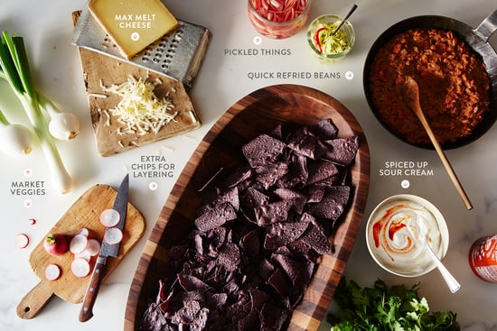 5 Upgrades That Will Change Your Nacho Game