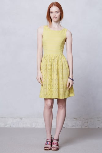 Sunstream Eyelet Dress