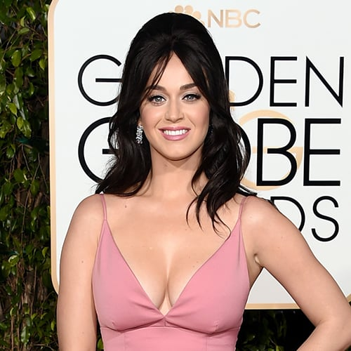 Katy Perry Golden Globes 2016