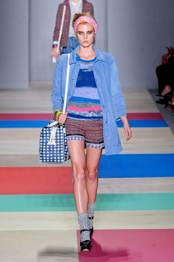 Marc by Marc Jacobs Spring 2013