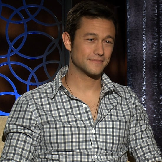 Joseph Gordon-Levitt Interview For Looper