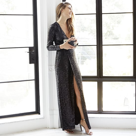 New Year's Eve Dresses 2015