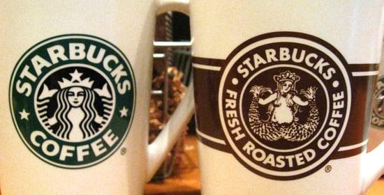 Starbucks Adds a Reward Program, New Pike Place Roast and New Logo