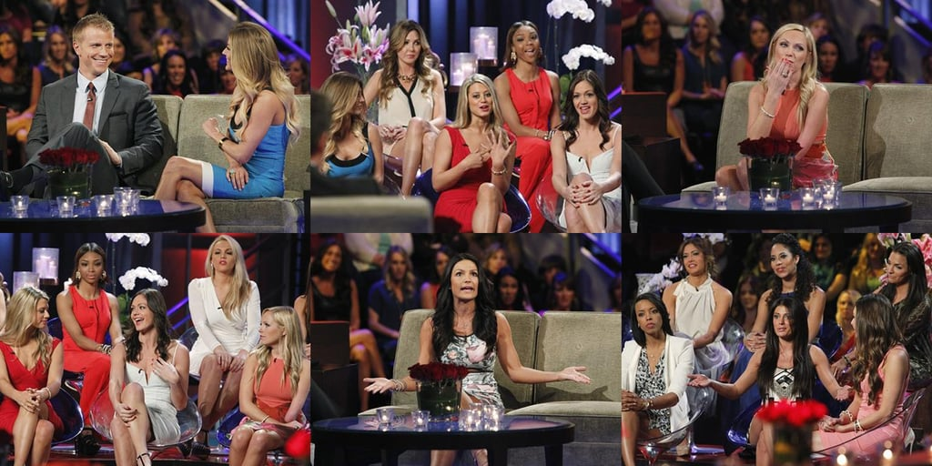 """The Bachelor """"Women Tell All"""" — Tierra Dissed Sean?! The Juiciest Details That Didn't Air"""