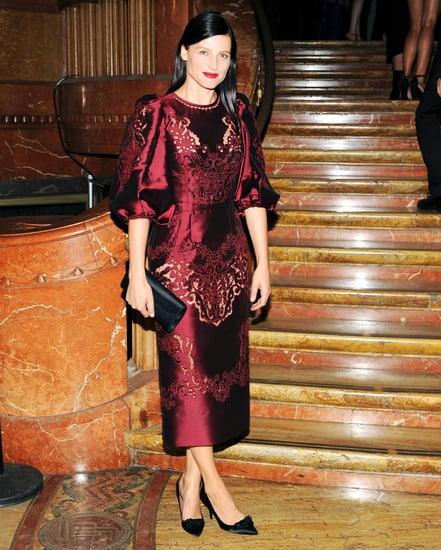 Women of Style: Tabitha Simmons