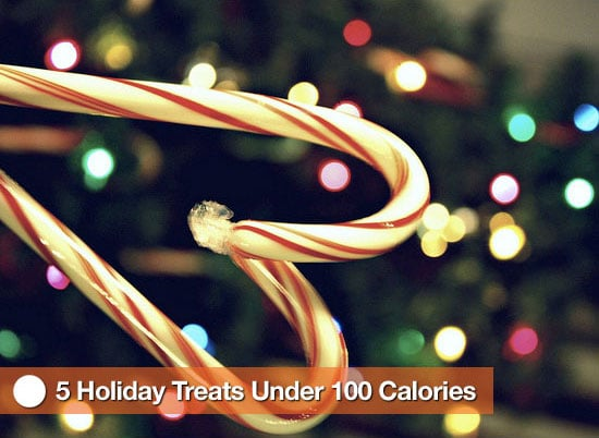 Light and Sweet Low Calorie Holiday Snacks Under 100 Calories