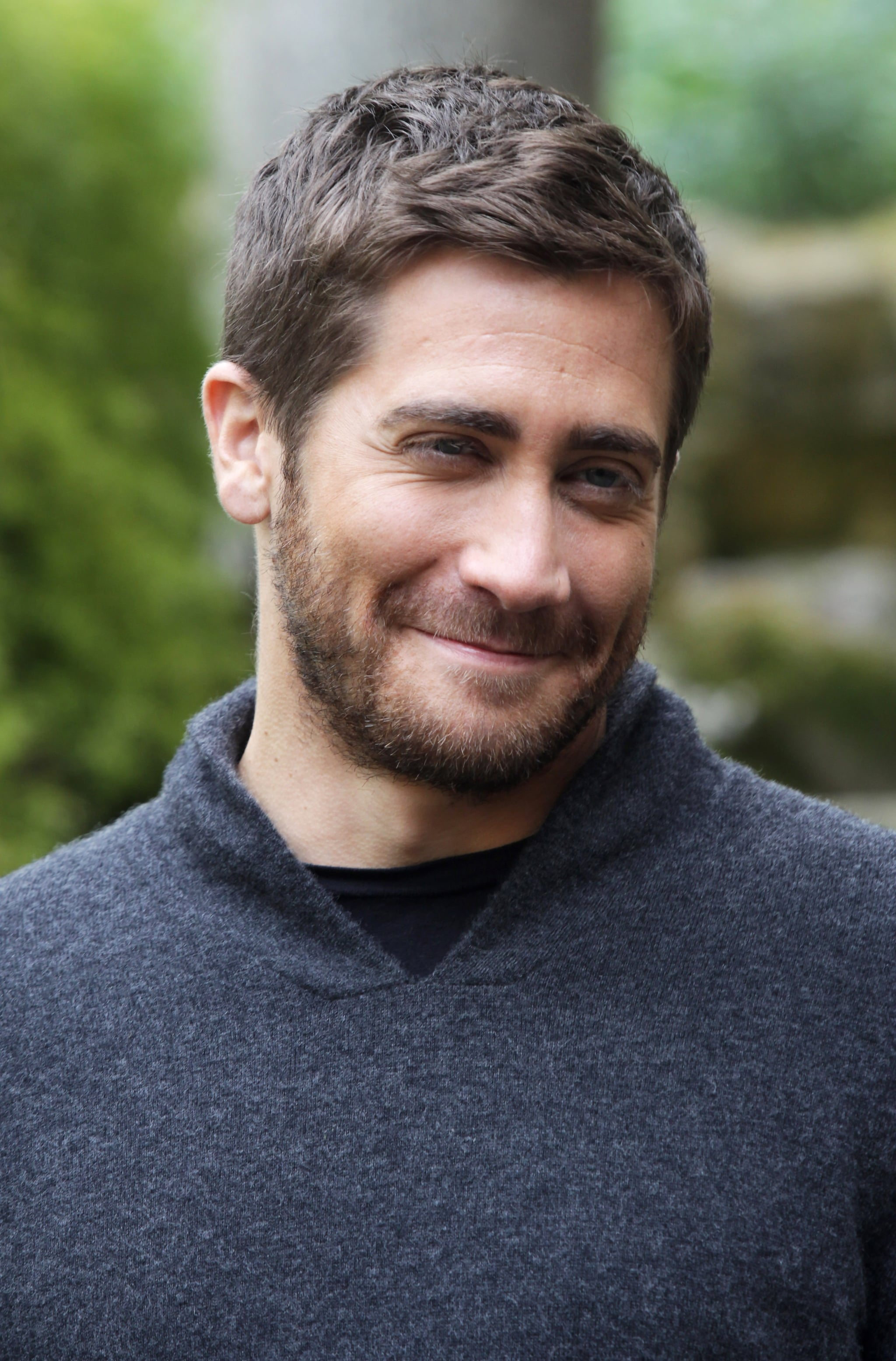 Jake Gyllenhaal Lets Italy In On the Source Code Action
