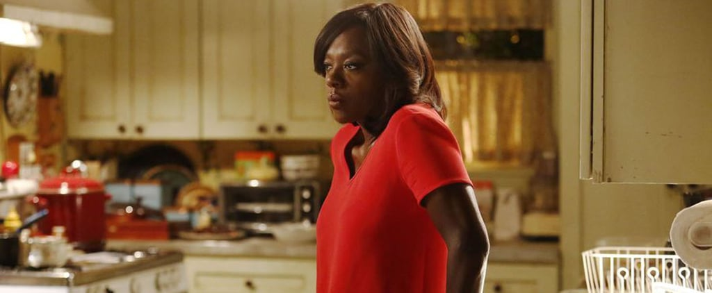 22 Reactions You Had to the Shocking How to Get Away With Murder Finale