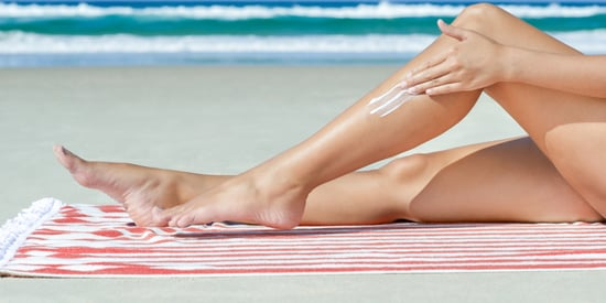 This Is The Most Popular SPF On Pinterest