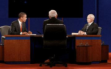 Debate Rebate: Our Reactions to the Last Presidential Debate