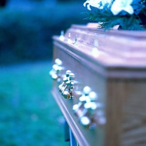 Shutting Down Social Networks After Death
