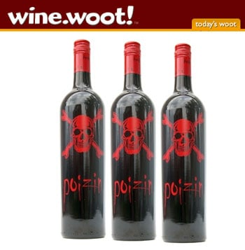 Wine.Woot.com: Great Deals, One Wine at a Time