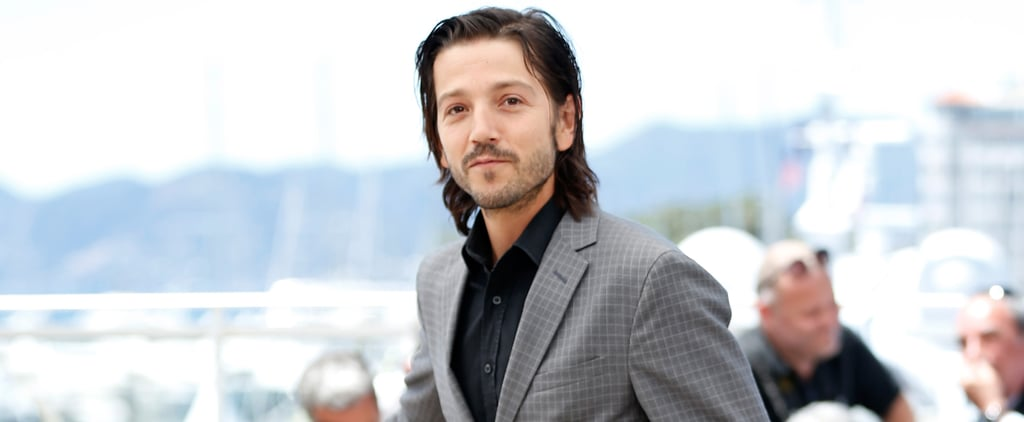 Get to Know More About Diego Luna Before Rogue One Comes Out and He Becomes an Even Bigger Star