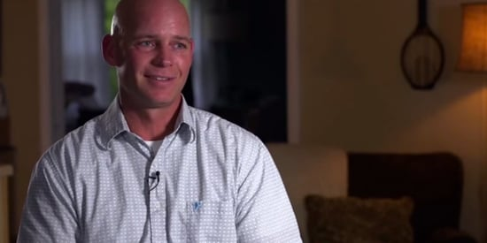 Navy SEAL, Shot 27 Times In Iraq, Raises More Than $83,000 (And Counting) For Wounded Vets
