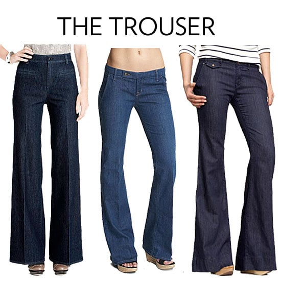 Best Trouser Jeans for Your Body Type